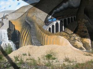 Vernon_Treweeke_Katoomba_bridge